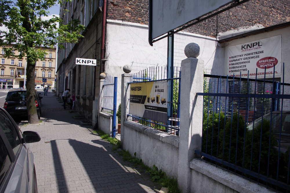 Kurtyny-nagrzewnice.pl - biuro obsługi klienta