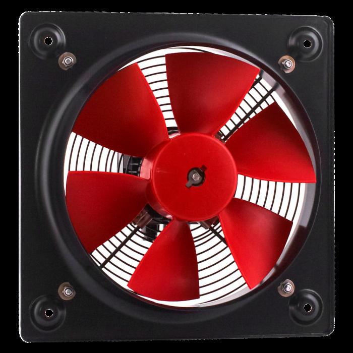 Wentylator ścienny Przemysłowy Hcfb 4 450 H